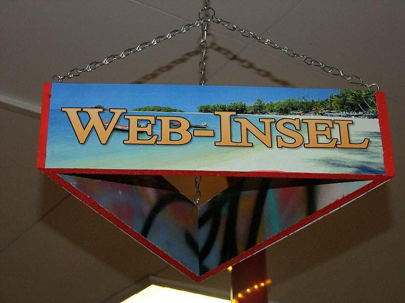 webinsel 4