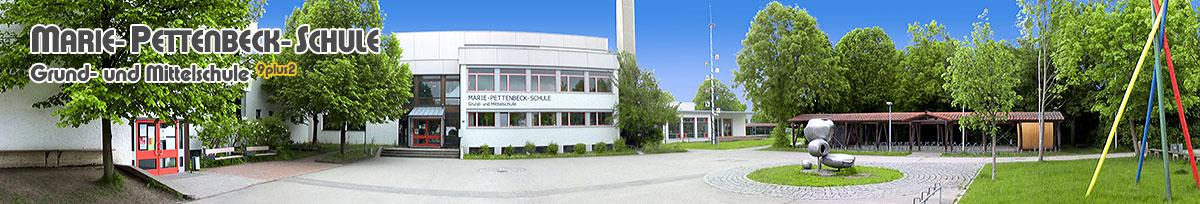 Marie-Pettenbeck-Schule