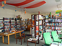 bibliothek 7