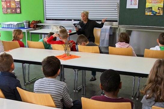 Bundesweiter Vorlesetag 2019