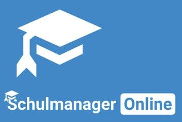 Schulmanager Online - Erstanmeldung