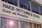 Imagefilm der Marie-Pettenbeck-Schule